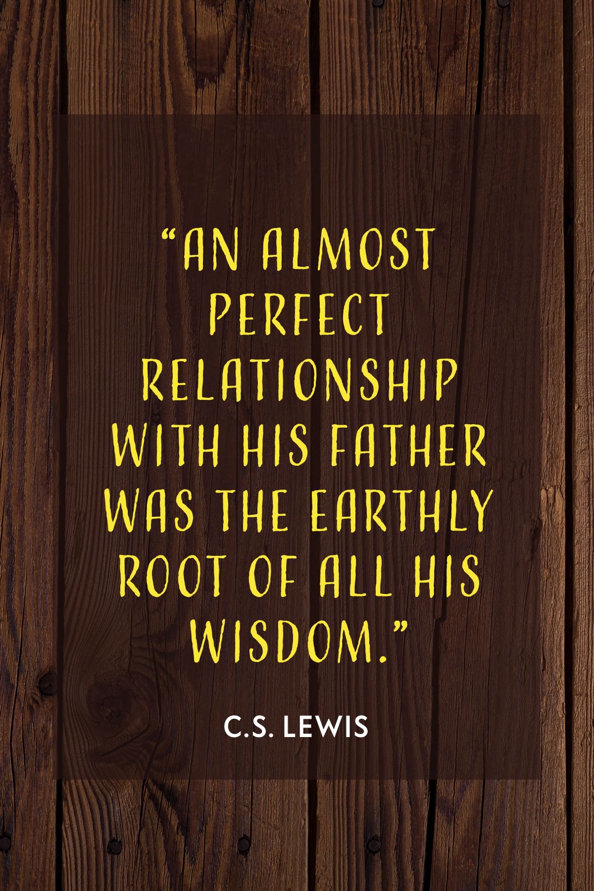 15 Fathers Day Quotes Happy Fathers Day Sayings