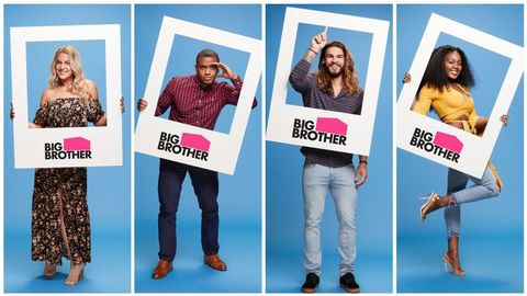 How to Watch Stream Big Brother Season 21 CBS For Free