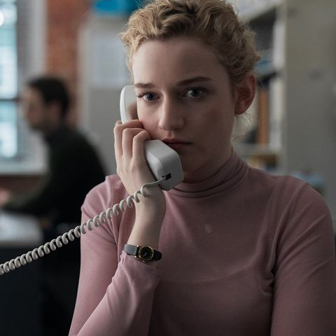 the assistant julia garner best movies 2020