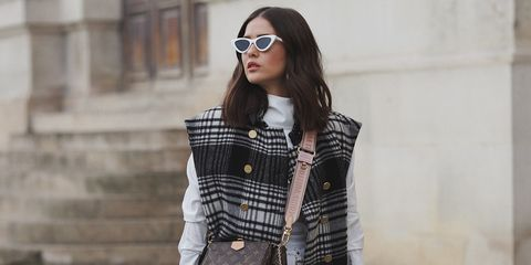 Paola Alberdi Shares Her Paris Fashion Week Diary