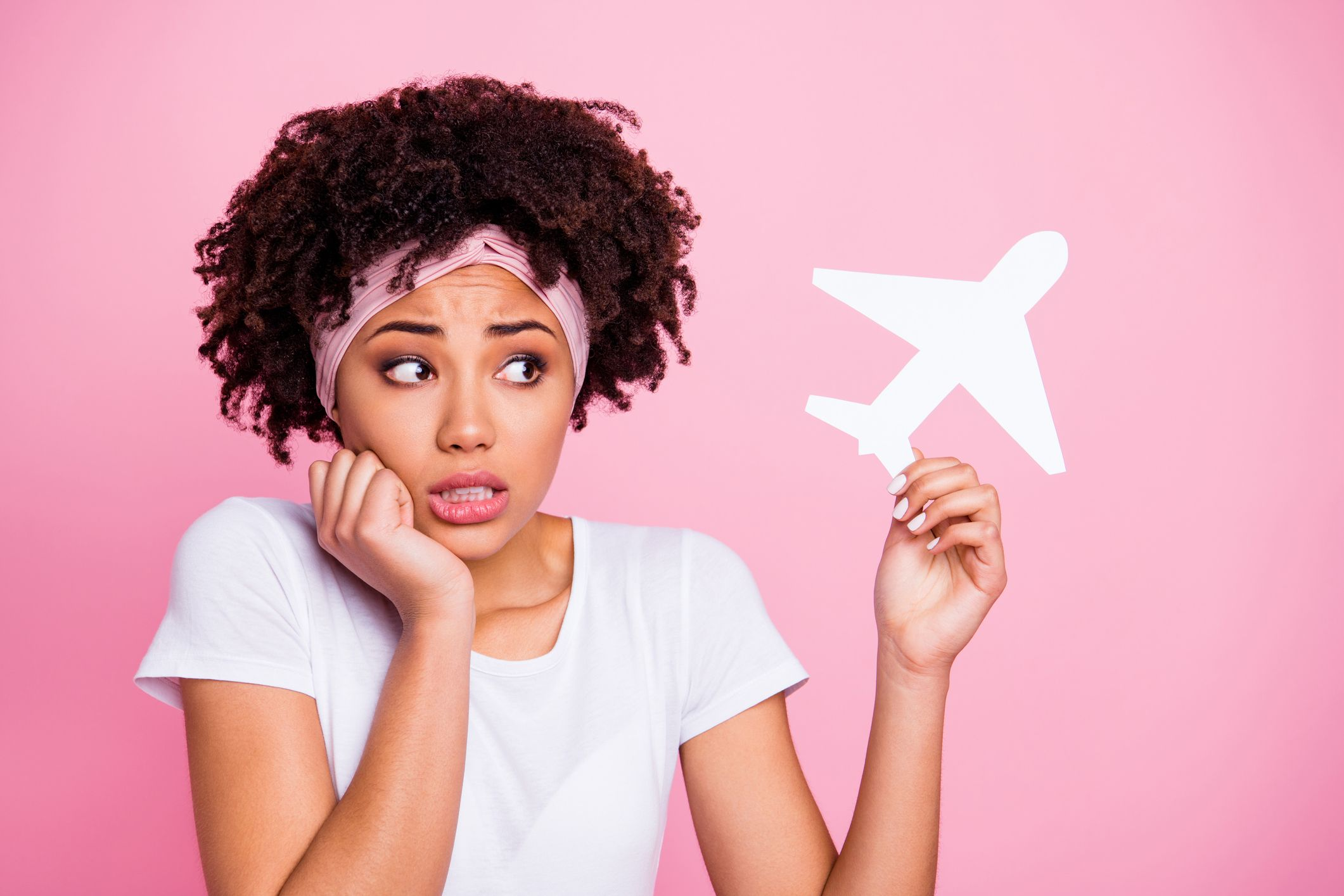 Aviophobia: 6 tips to overcome your fear of flying