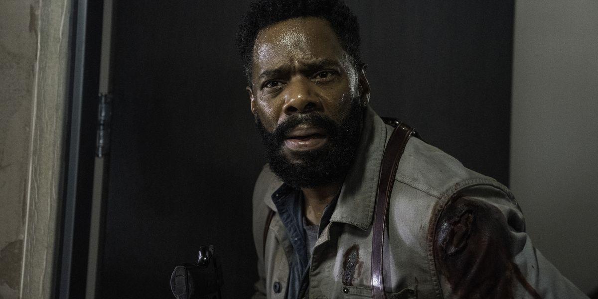 Fear the Walking Dead season 6 delivers twists in explosive finale
