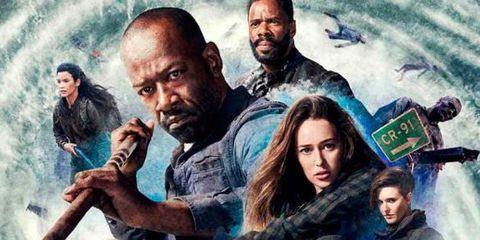 Fear the Walking Dead\' tiene primeras imágenes de la temporada 5 ...