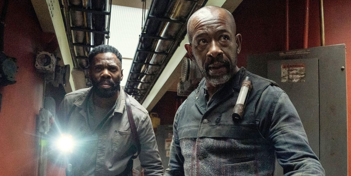 Fear the Walking Dead boss addresses future of the show