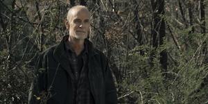 Fear the Walking Dead Logan temporada 5