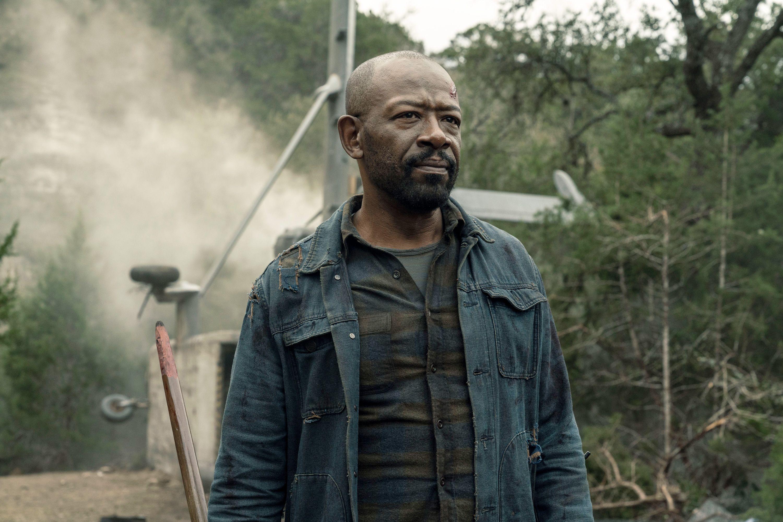 Fear The Walking Dead season 5 release date, trailer and more