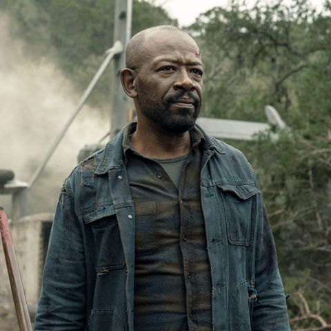 Fear the Walking Dead confirms Rick Grimes connection in latest episode