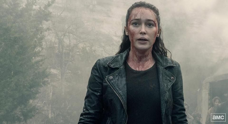 'Fear the Walking Dead' Confirma Temporada 6 - Comic-Con