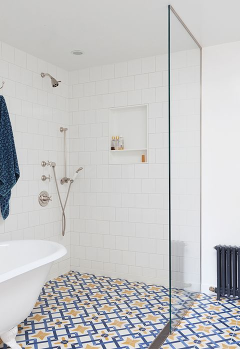 48 Bathroom Tile Design Ideas Unique Tiled Bathrooms Interesting Bathroom Tile Floor Patterns