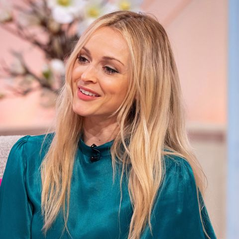 Fearne Cotton Dreaded One Thing On Bbc S Interior Design Masters