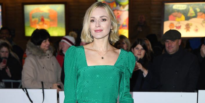 Fearne Cotton reveals stunning and bold hair transformation