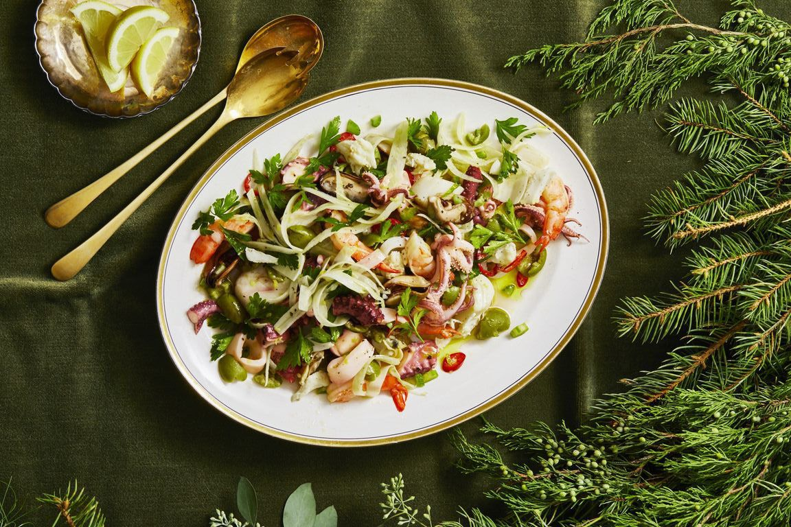 27 Delicious Feast of Seven Fishes Recipes to Share With Your Family