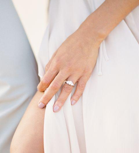 mariage de stacia et mario davis