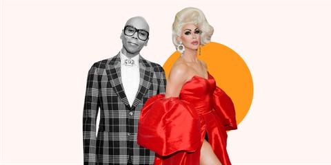 brooklyn heights drag queen