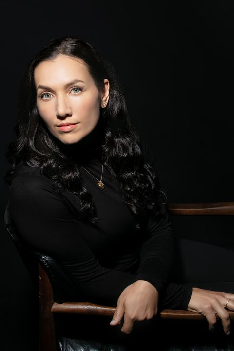 the writer melissa febos