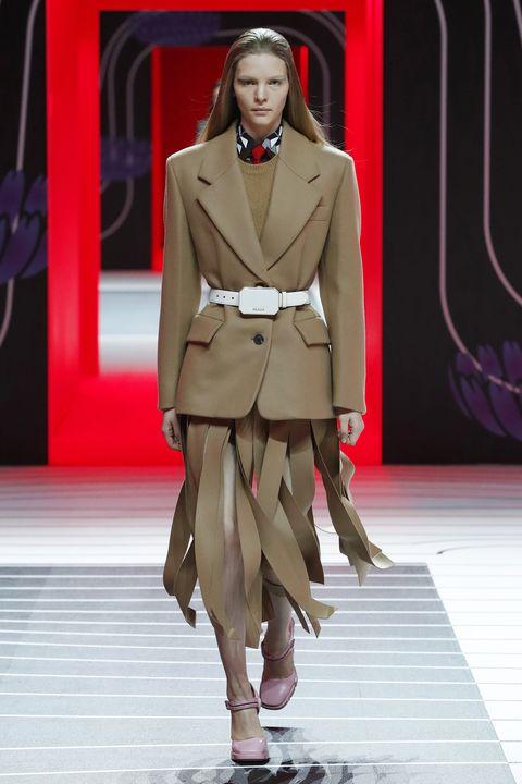 Prada - Runway - Milan Fashion Week Fall/Winter 2020-2021
