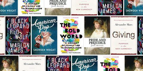 Best Books of February 2019