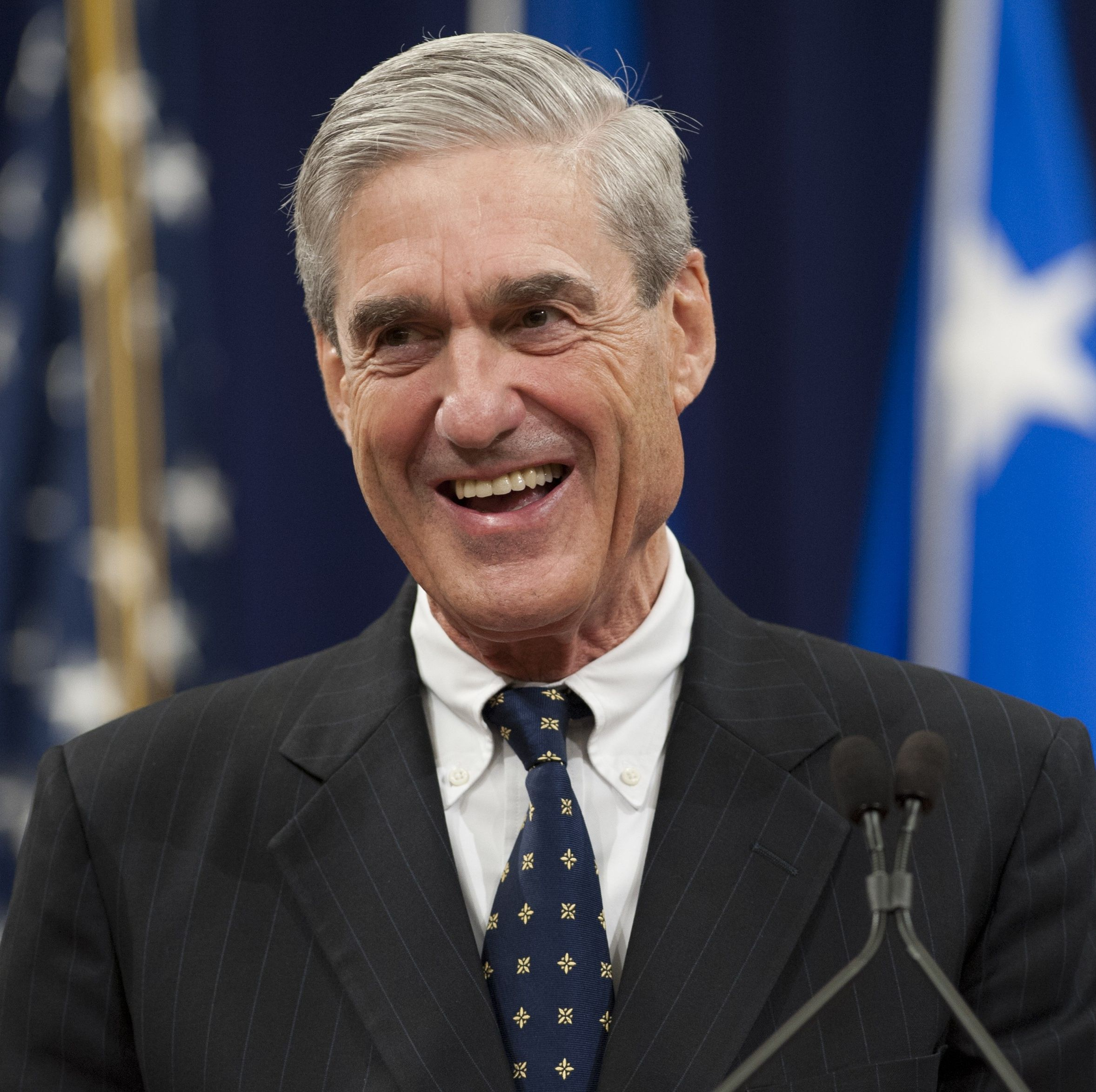 Special Counsel Robert Mueller Delivered His Report on a Friday at 5 P.M., and Everyone Is Tweeting About It