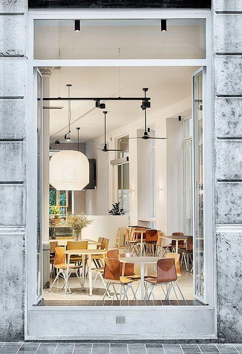 Cafeterías con wifiperfectas (y deliciosas) para trabajar en Madrid