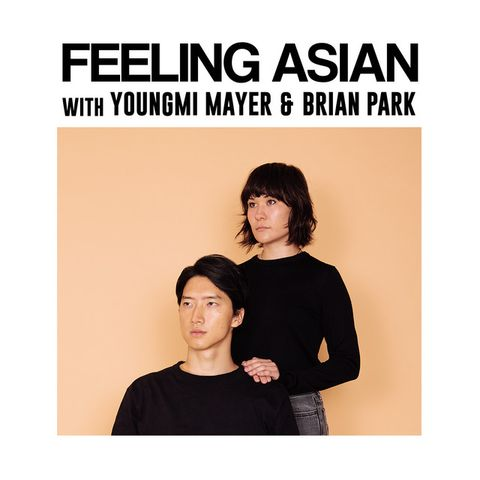 youngmi mayer brian park feeling asian