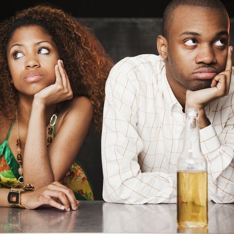 What to do if your partner takes you for granted