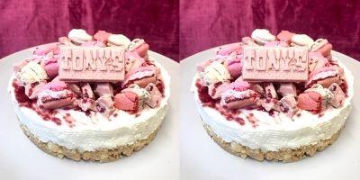 taartrecept moederdag