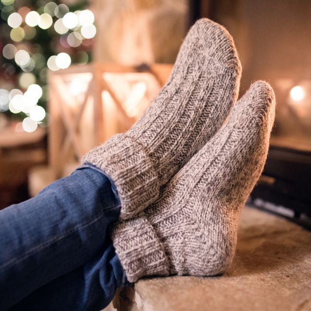 14 Best Wool Socks to Buy in 2020, According to Reviewers
