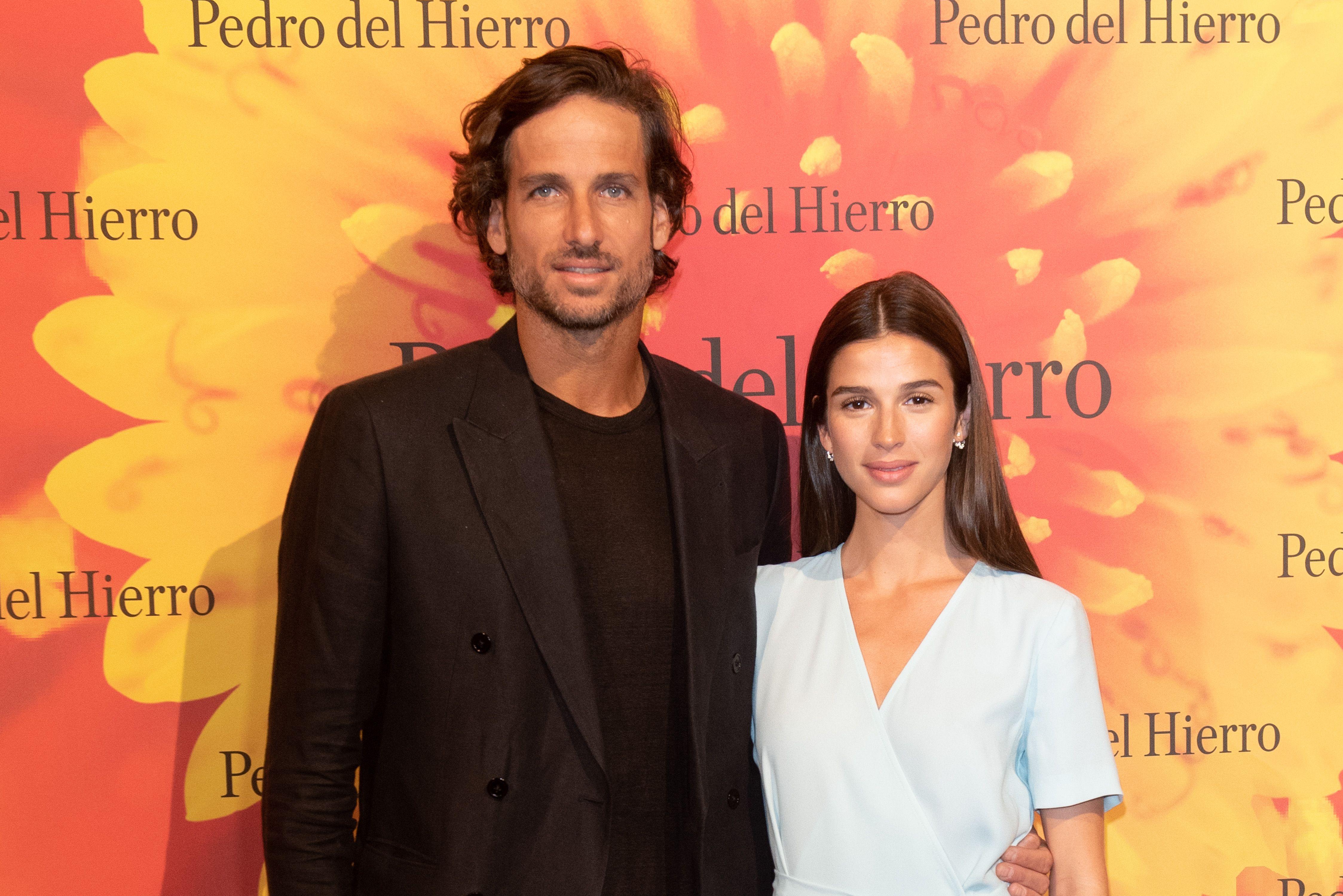 El proyecto de Feliciano López y Sandra Gago
