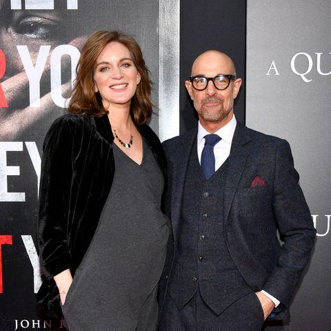'A Quiet Place' New York Premiere