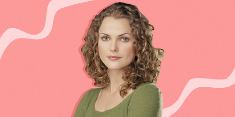 2779042a0 From 1998 to 2018, 'Felicity' Has the Look