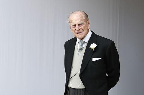 felipe de edimburgo, duque de edimburgo