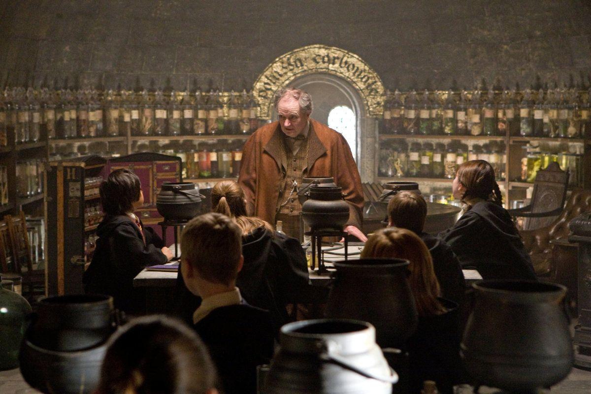 'Harry Potter': sus pociones triunfan en un bar de New York