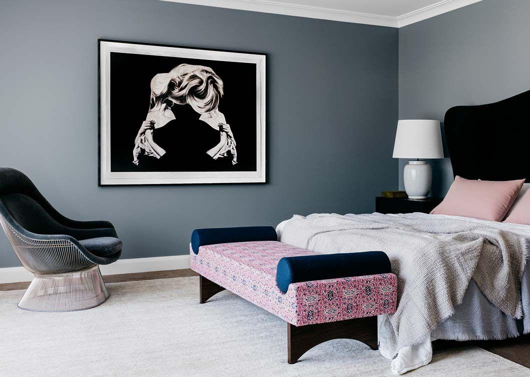 Cool Art Ideas Bedroom