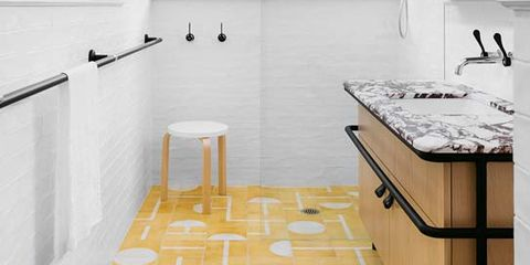 18 Modern Floor Tile Designs - The Best Tile Patterns for ...