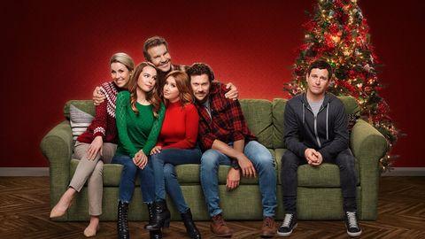 Feliz navidad y esas cosas netflix temporada 1