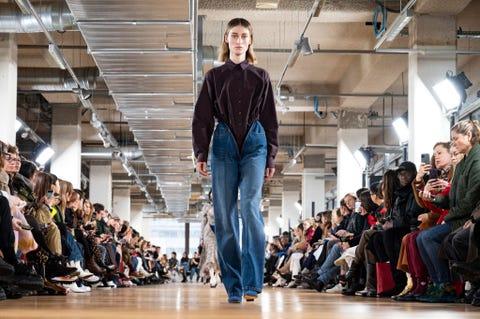 Y/Project : Runway - Paris Fashion Week Womenswear Fall/Winter 2020/2021