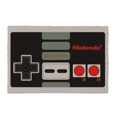 Felpudo Nintendo