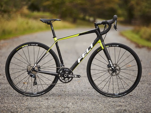 6585d3634 Felt VR3 Review – Best Endurance Road Bikes