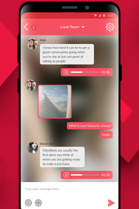 Sex app to get The Best
