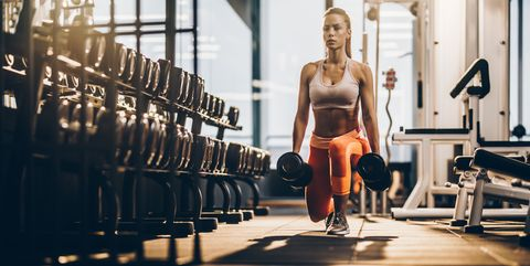 Exercises With Weights Weight Training For Runners