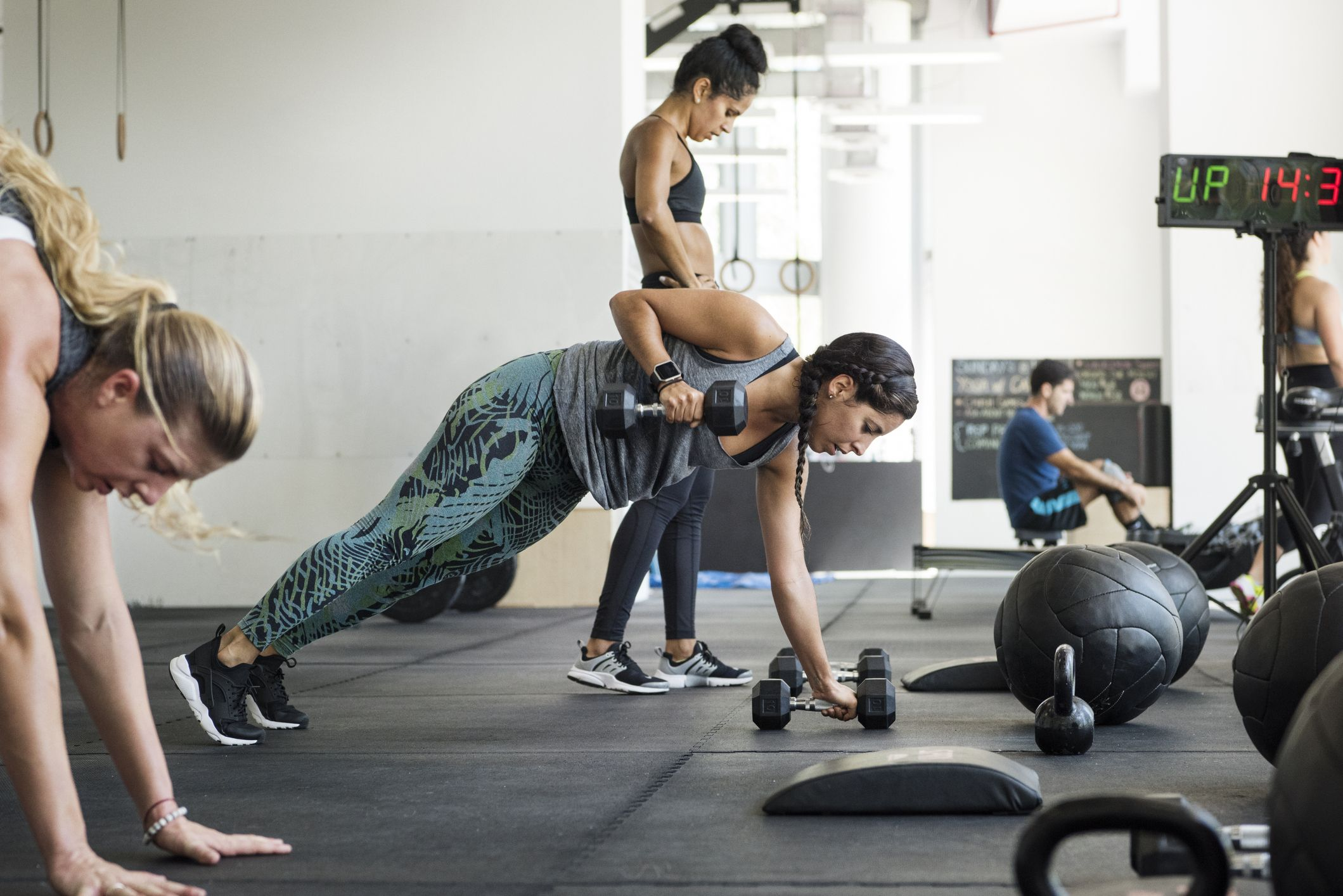 What Is HIIT? Trainers Answer FAQs About High Intensity Interval Training