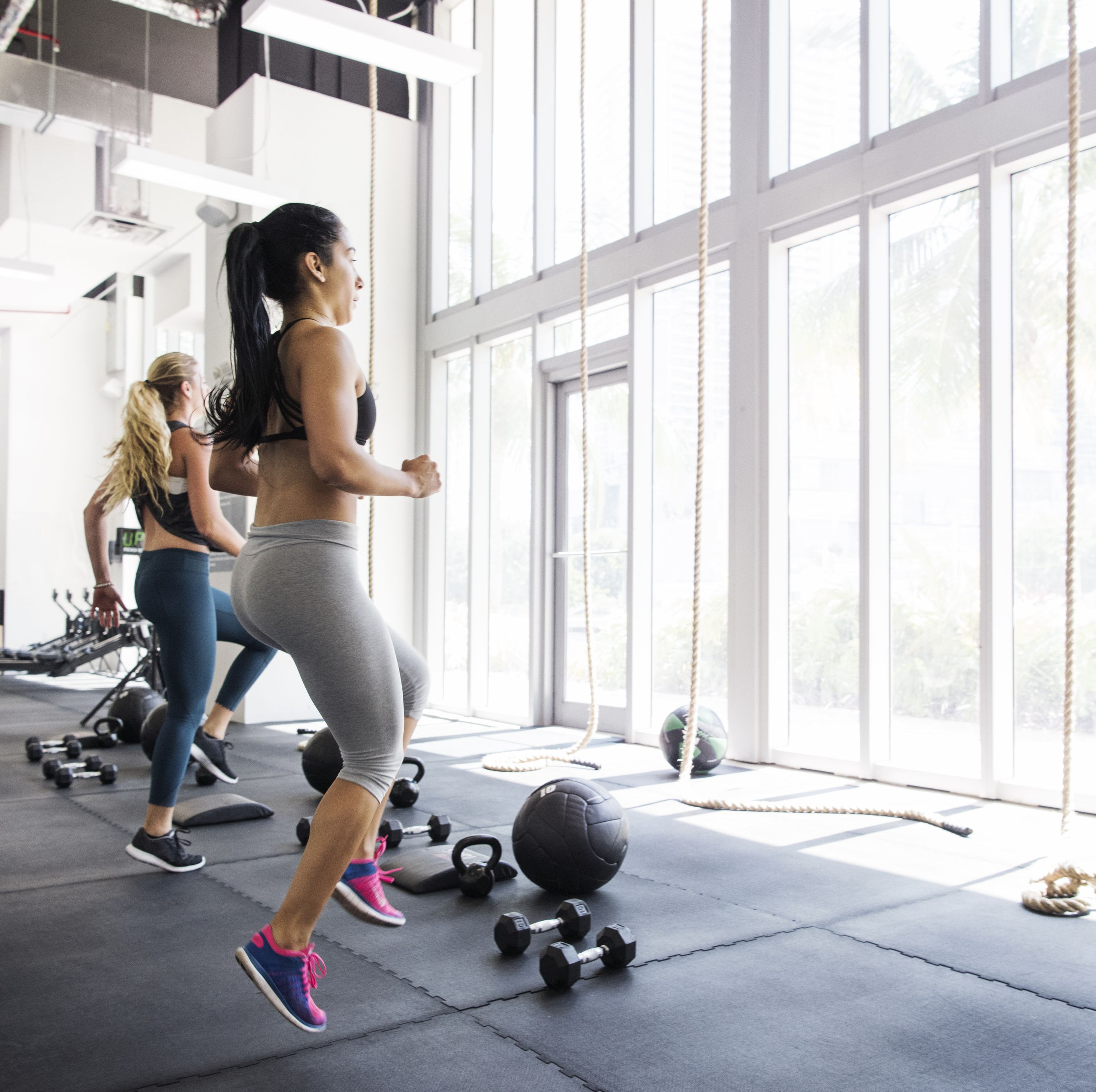 Cardio Vs. Strength Training: What's Better For Weight Loss?