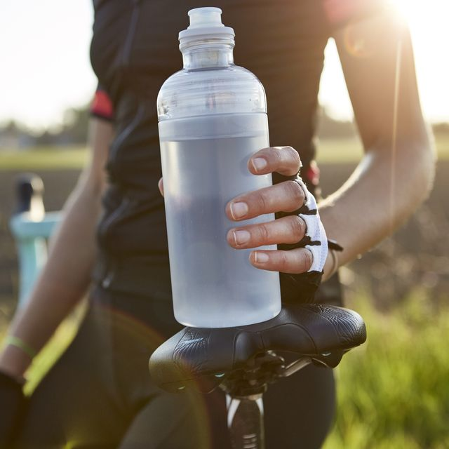 gallon of water diet