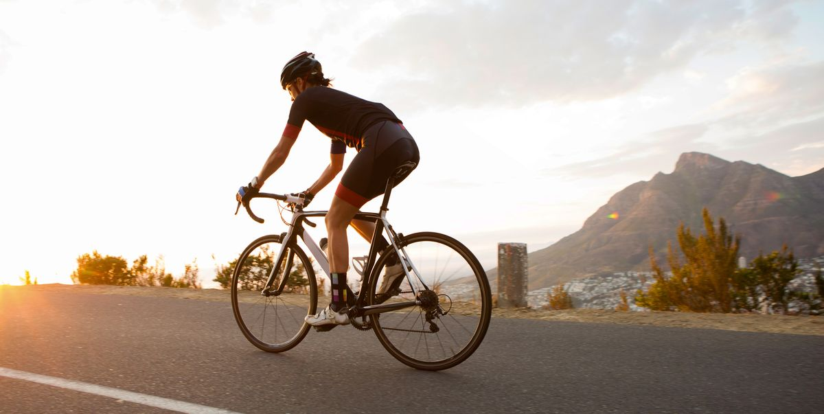 Build Your Base Endurance Fast With This 4-Week Training Plan