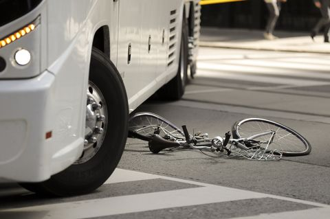 Report shows 2018 was the deadliest year for cyclists in 30 years