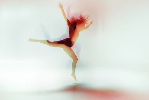The Surprising Psychological Benefits of Dance Therapy