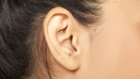 pimple in ear how to prevent and treat ear acne