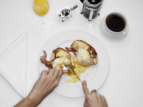 早餐能增加新陳代謝