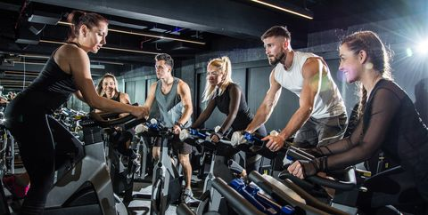Spin workouts indoor cycling workouts