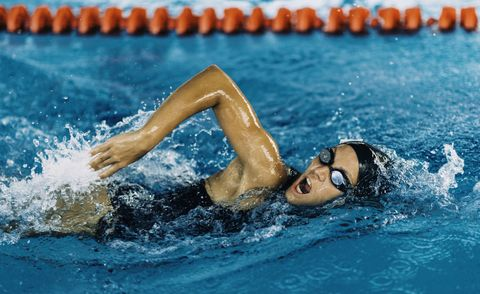 The Best Swimming Workouts to Build Strength and Endurance